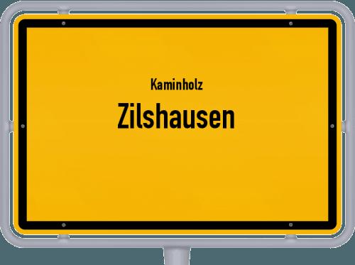 Kaminholz & Brennholz-Angebote in Zilshausen, Großes Bild