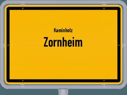 Kaminholz & Brennholz-Angebote in Zornheim, Großes Bild