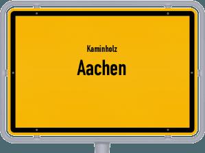Kaminholz & Brennholz-Angebote in Aachen