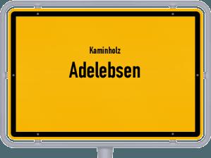 Kaminholz & Brennholz-Angebote in Adelebsen