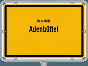Kaminholz & Brennholz-Angebote in Adenbüttel