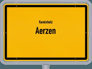 Kaminholz & Brennholz-Angebote in Aerzen