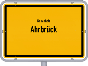 Kaminholz & Brennholz-Angebote in Ahrbrück