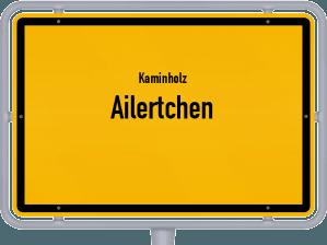 Kaminholz & Brennholz-Angebote in Ailertchen