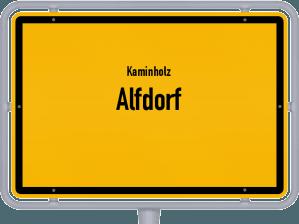 Kaminholz & Brennholz-Angebote in Alfdorf