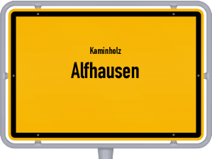 Kaminholz & Brennholz-Angebote in Alfhausen