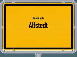 Kaminholz & Brennholz-Angebote in Alfstedt