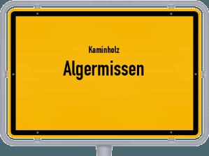 Kaminholz & Brennholz-Angebote in Algermissen