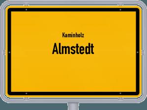 Kaminholz & Brennholz-Angebote in Almstedt