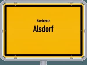 Kaminholz & Brennholz-Angebote in Alsdorf