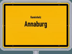 Kaminholz & Brennholz-Angebote in Annaburg