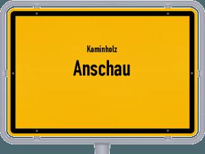 Kaminholz & Brennholz-Angebote in Anschau