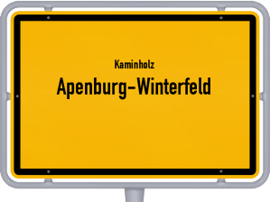Kaminholz & Brennholz-Angebote in Apenburg-Winterfeld