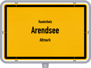 Kaminholz & Brennholz-Angebote in Arendsee (Altmark)