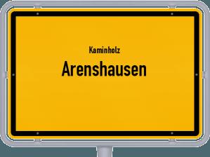 Kaminholz & Brennholz-Angebote in Arenshausen