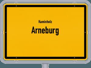 Kaminholz & Brennholz-Angebote in Arneburg
