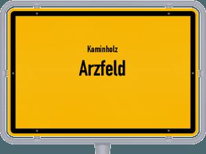 Kaminholz & Brennholz-Angebote in Arzfeld
