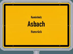 Kaminholz & Brennholz-Angebote in Asbach (Hunsrück)