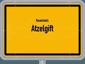Kaminholz & Brennholz-Angebote in Atzelgift