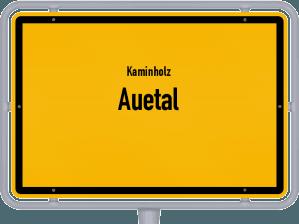 Kaminholz & Brennholz-Angebote in Auetal