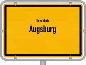 Kaminholz & Brennholz-Angebote in Augsburg
