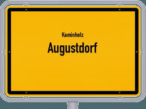 Kaminholz & Brennholz-Angebote in Augustdorf