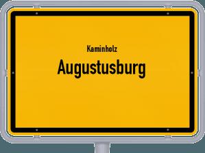 Kaminholz & Brennholz-Angebote in Augustusburg