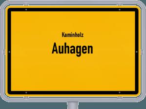 Kaminholz & Brennholz-Angebote in Auhagen