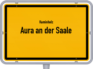 Kaminholz & Brennholz-Angebote in Aura an der Saale