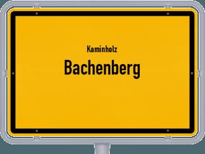 Kaminholz & Brennholz-Angebote in Bachenberg