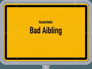 Kaminholz & Brennholz-Angebote in Bad Aibling