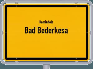 Kaminholz & Brennholz-Angebote in Bad Bederkesa
