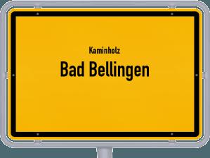 Kaminholz & Brennholz-Angebote in Bad Bellingen