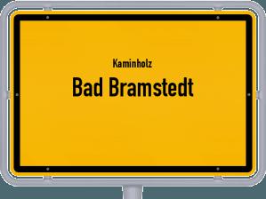 Kaminholz & Brennholz-Angebote in Bad Bramstedt