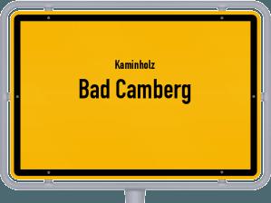 Kaminholz & Brennholz-Angebote in Bad Camberg