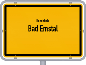 Kaminholz & Brennholz-Angebote in Bad Emstal