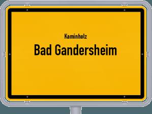Kaminholz & Brennholz-Angebote in Bad Gandersheim