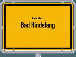 Kaminholz & Brennholz-Angebote in Bad Hindelang