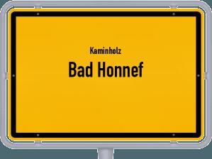 Kaminholz & Brennholz-Angebote in Bad Honnef