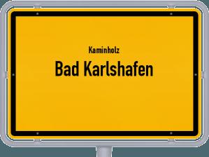 Kaminholz & Brennholz-Angebote in Bad Karlshafen