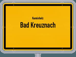 Kaminholz & Brennholz-Angebote in Bad Kreuznach