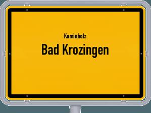 Kaminholz & Brennholz-Angebote in Bad Krozingen