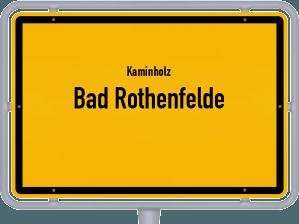 Kaminholz & Brennholz-Angebote in Bad Rothenfelde