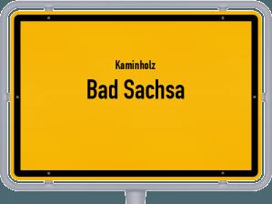 Kaminholz & Brennholz-Angebote in Bad Sachsa