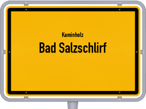 Kaminholz & Brennholz-Angebote in Bad Salzschlirf