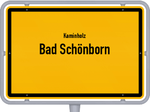 Kaminholz & Brennholz-Angebote in Bad Schönborn