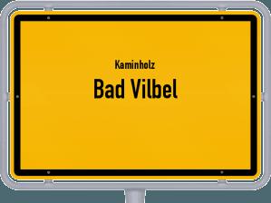Kaminholz & Brennholz-Angebote in Bad Vilbel