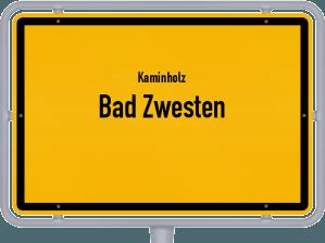 Kaminholz & Brennholz-Angebote in Bad Zwesten