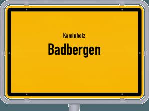 Kaminholz & Brennholz-Angebote in Badbergen