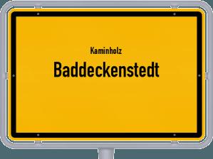 Kaminholz & Brennholz-Angebote in Baddeckenstedt